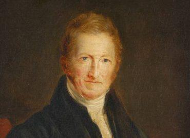 Malthus, 멜서스